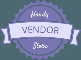 Vendor Shop Example